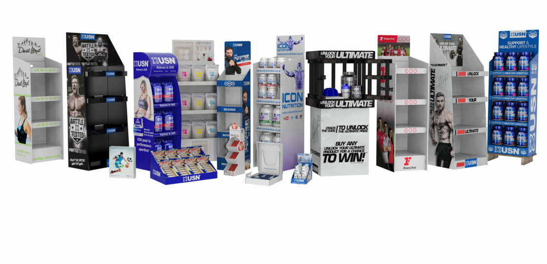 Experts in Packaging, POS, Creative Design & Print Solutions